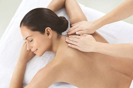 ELEMIS Freestyle Deep Tissue Massage