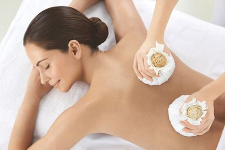 ELEMIS Poultice-Powered Muscle Release